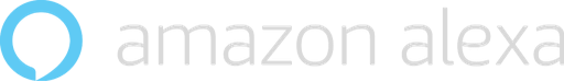 Find us on Amazon Alexa