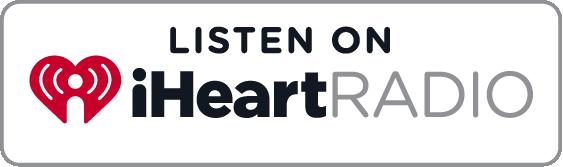 Find us on iHeart Radio